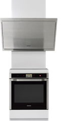 фото духового шкафа Samsung NEO Twin Oven
